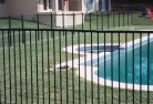 Angas Plains Aluminium fencing 12