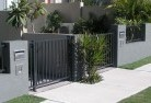 Angas Plains Aluminium fencing 15