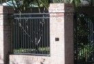 Angas Plains Aluminium fencing 17