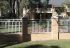 Angas Plains Aluminium fencing 18