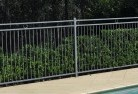 Angas Plains Aluminium fencing 22