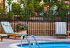 Angas Plains Aluminium fencing 23