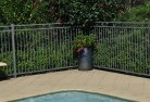 Angas Plains Aluminium fencing 24