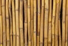 Angas Plains Bamboo fencing 2