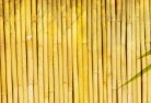 Angas Plains Bamboo fencing 4