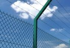 Angas Plains Barbed wire fencing 8