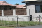 Angas Plains Boundary fencing aluminium 14
