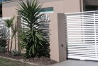 Angas Plains Boundary fencing aluminium 16