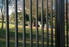 Angas Plains Boundary fencing aluminium 1
