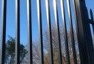 Angas Plains Boundary fencing aluminium 2