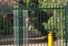 Angas Plains Boundary fencing aluminium 30