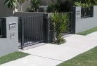 Angas Plains Boundary fencing aluminium 3old
