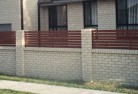 Angas Plains Boundary fencing aluminium 6