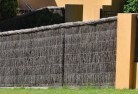 Angas Plains Brushwood fencing 3