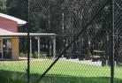 Angas Plains Chainmesh fencing 12