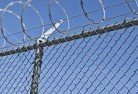 Angas Plains Chainmesh fencing 13