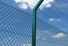 Angas Plains Chainmesh fencing 14