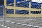Angas Plains Chainmesh fencing 3