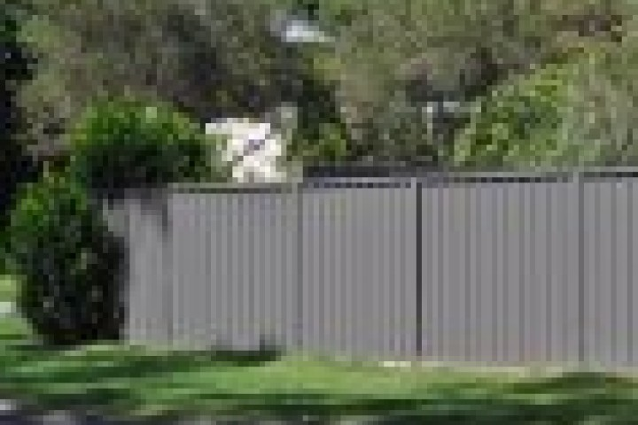Pool Fencing Colorbond fencing 720 480