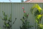 Angas Plains Corrugated fencing 1