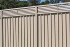 Angas Plains Corrugated fencing 5