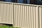 Angas Plains Corrugated fencing 6