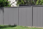 Angas Plains Corrugated fencing 9
