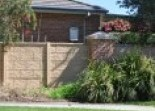 Estate walls Pool Fencing
