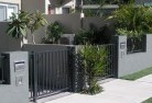 Angas Plains Front yard fencing 10