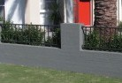 Angas Plains Front yard fencing 11