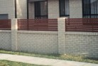 Angas Plains Front yard fencing 18