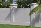 Angas Plains Front yard fencing 29