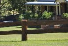 Angas Plains Front yard fencing 31