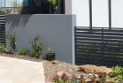 Angas Plains Garden fencing 30