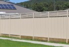 Angas Plains Panel fencing 7