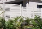 Angas Plains Privacy fencing 12