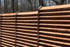 Angas Plains Privacy fencing 20