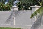 Angas Plains Privacy fencing 27