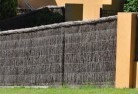 Angas Plains Privacy fencing 31