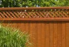 Angas Plains Privacy fencing 3