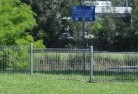 Angas Plains School fencing 9