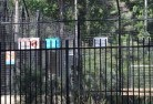 Angas Plains Security fencing 18