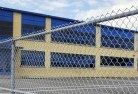 Angas Plains Steel fencing 6