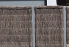 Angas Plains Thatched fencing 1