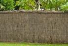 Angas Plains Thatched fencing 4