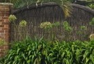 Angas Plains Thatched fencing 5