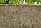 Angas Plains Thatched fencing 6