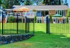 Angas Plains Tubular fencing 18