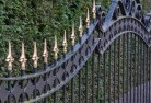 Angas Plains Wrought iron fencing 11