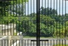 Angas Plains Wrought iron fencing 5